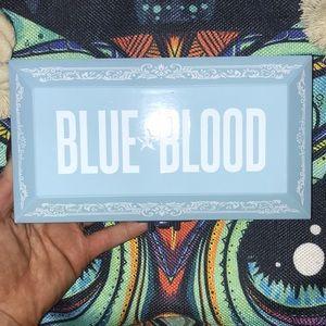Jeffree Star Blue Blood Pallet